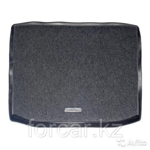 Suzuki SX4 II (2013-) багажник (2 кармана) SOFT