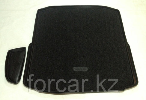 Suzuki SX4 II (2013-) багажник (2 кармана) SOFT, фото 2