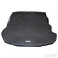 Audi Q5 (2008-, 2012-) багажник SOFT