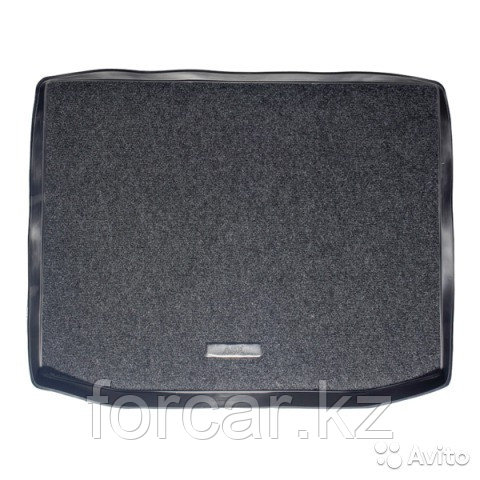 Chevrolet Cruze SD (2009-) багажник SOFT