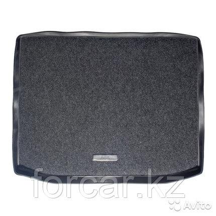 Chevrolet Cruze SD (2009-) багажник SOFT, фото 2