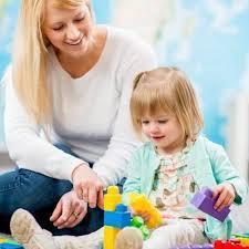 Воспитатель детских и дошкольных учреждений