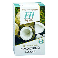 Fit Feel Органический кокосовый сахар 200 гр