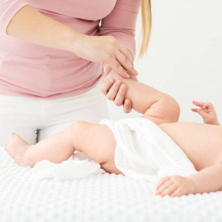 Курсы детского массажа