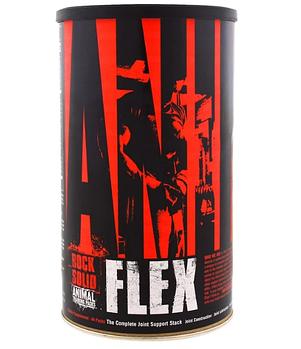 Universal Nutrition, ЭнималФлекс, полноценный стек для поддержания суставов, 44 пакета