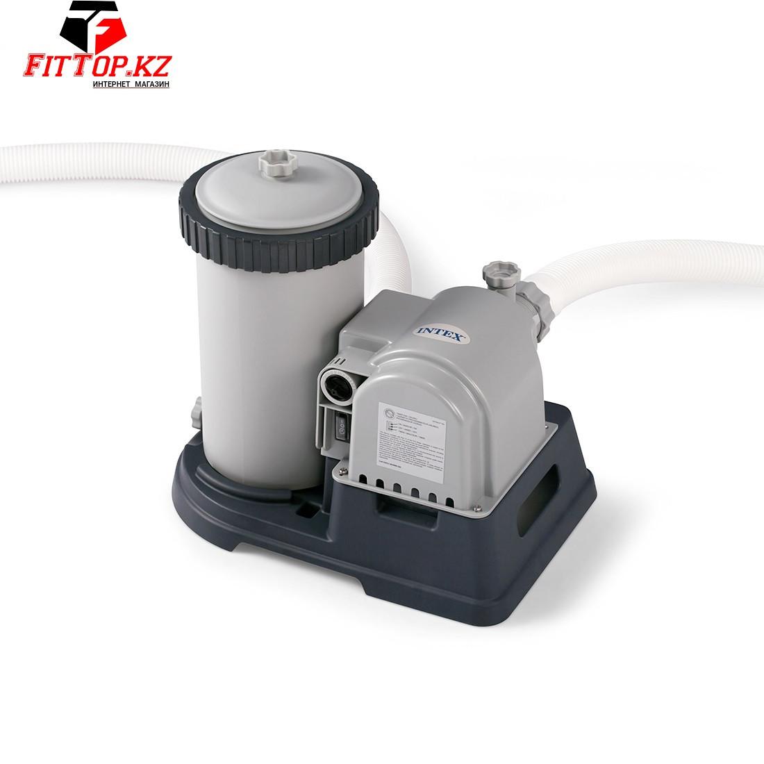 Фильтрующий насос Krystal Clear для бассейнов, INTEX, 28634