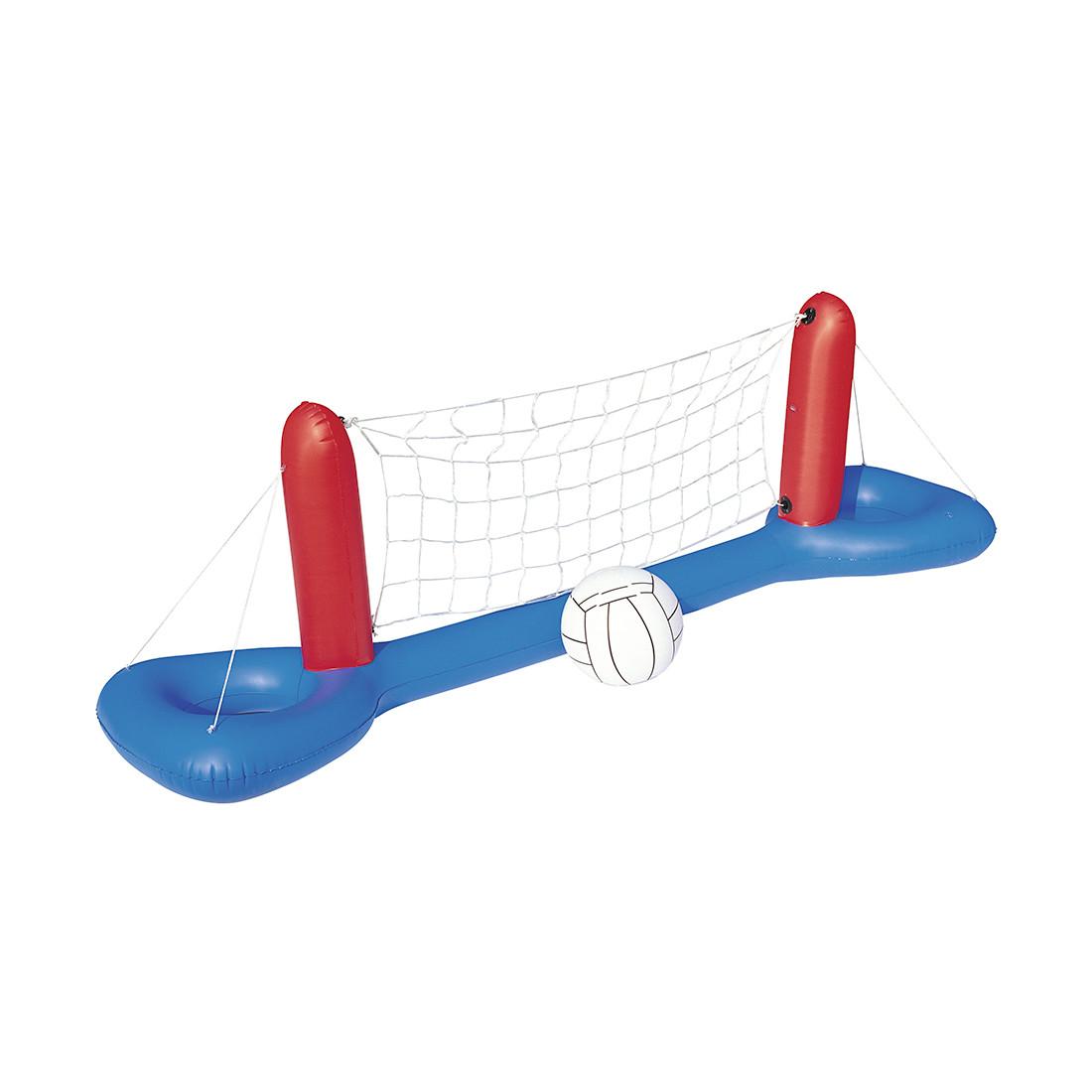 Надувной игровой центр Volleyball Set 244 х 64 см, BESTWAY, 52133