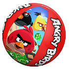 Надувной пляжный мяч BESTWAY Angry Birds 96101 (51см, Винил, Red-Blue)