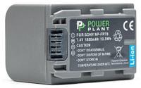 Aккумулятор для Sony NP-FP70 (PowerPlant) 1800mAh