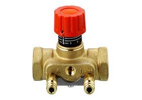 Автоматический балансировочный клапан ASV-I DN 15 PN16