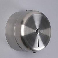 Диспенсер для туалетной бумаги 'Профи', нержавеющая сталь