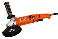 """P.I.T."" Угловая шлифовальная машина - P61258 PRO - 1300 w 125ᶲ"