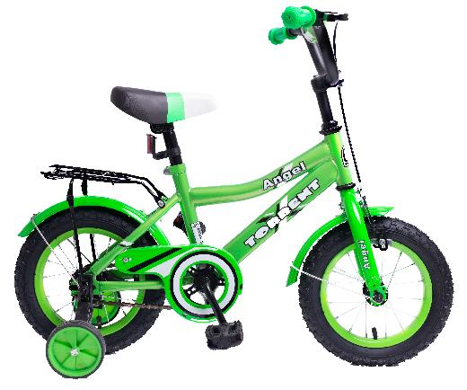 Велосипед Torrent Angel Зеленый