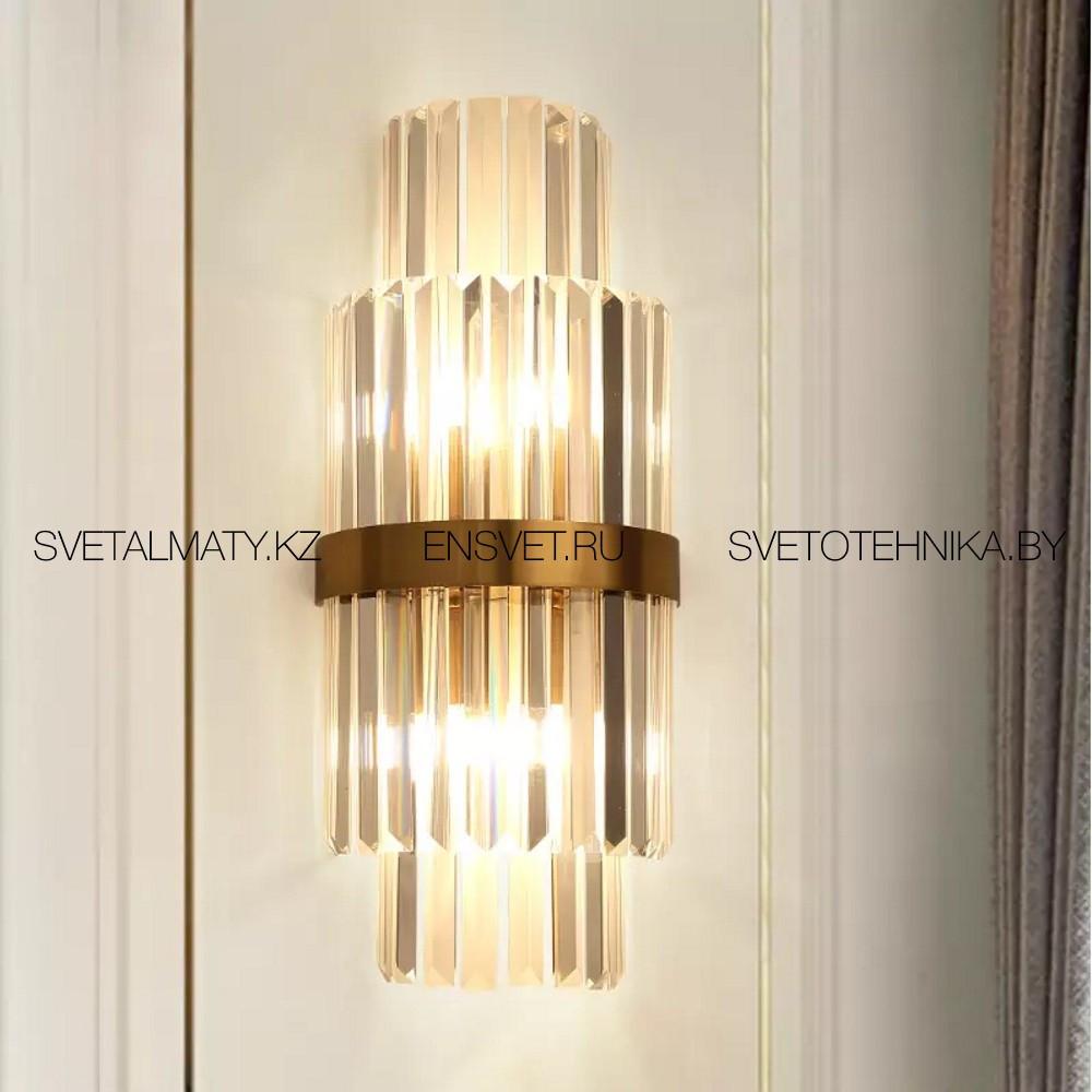Настенный светильник бра современный стиль