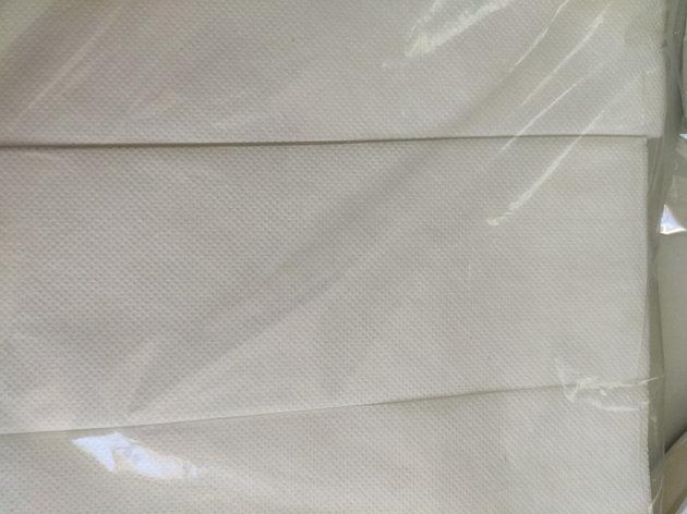 Салфетки безворсовые прямоугольные, фото 2