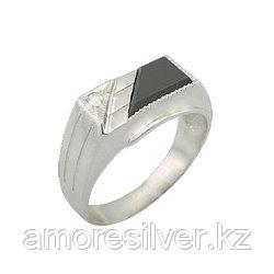 Кольцо из серебра с фианитом Teosa T-115132 размеры - 18 19