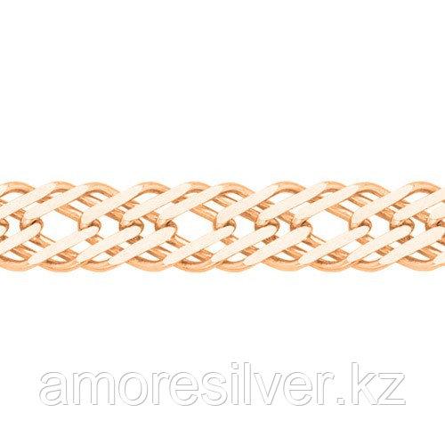 Цепь из серебра  Бронницкий ювелир 50 размеры  V1070370150