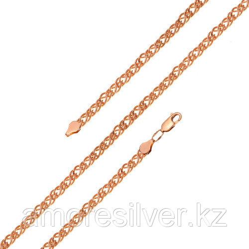 Серебряная цепь  Бронницкий ювелир 55  V1030050055