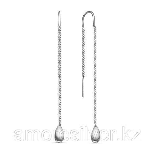 Серьги из серебра  MASKOM 2000-3045  2000-3045