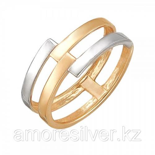 Кольцо из серебра   Эстет 01К058609АР