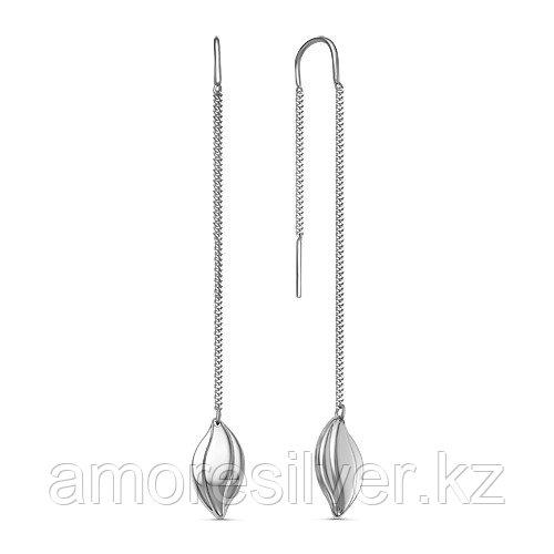 Серьги из серебра  MASKOM 2000-3049  2000-3049