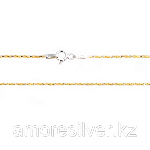 Серебряная цепь    Teosa GRQ 8L  I011/S  2C-025-40