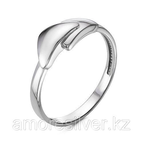Кольцо из серебра   MASKOM 1000-0176 размеры - 17  1000-0176 размеры - 17