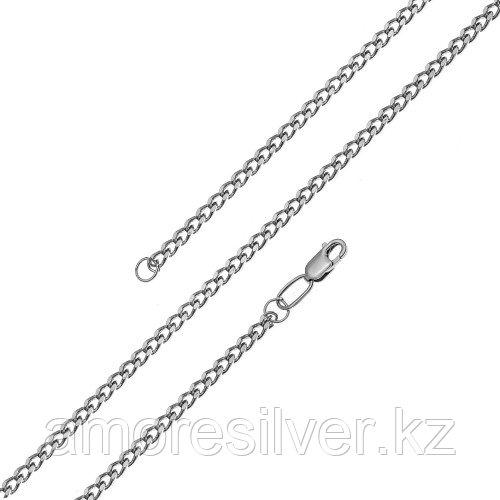 Серебряный браслет   Бронницкий ювелир 81045010118  81045010118 размеры - 18