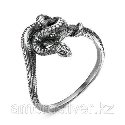Кольцо из серебра   Красная Пресня 23010874 размеры - 17,5 18,5