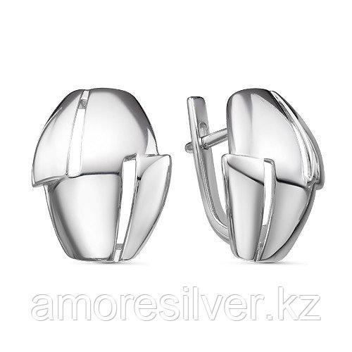 Серьги из серебра  MASKOM 2000-0224  2000-0224
