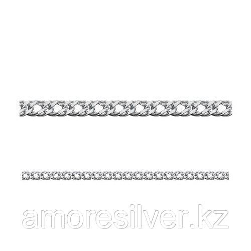 Цепь из серебра   Адамант Ср925Р-106302545