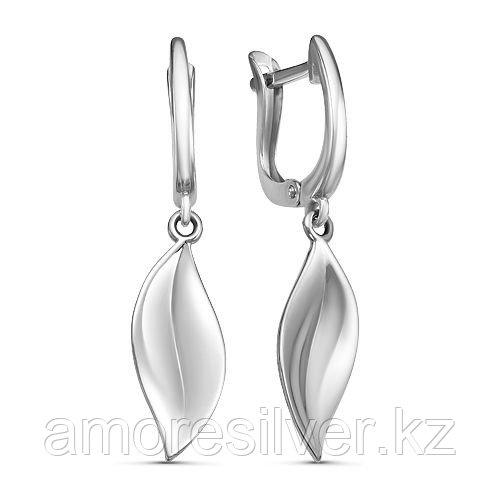 Серьги из серебра   MASKOM 2000-0252