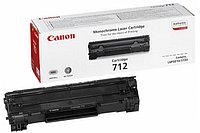Картридж CANON 712 — Black