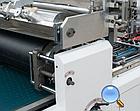 Автоматическая машина вклейки окошек  GALAXY 1080-2G  2 потока с Сервоприводом для работы двойниками, фото 4