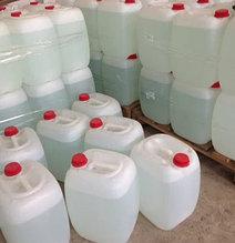 Перекись водорода 30-40% канистра 34 кг