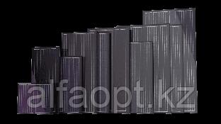 Монокристаллический солнечный модуль Au-FSM (100M)