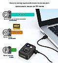 Носимый видеожетон Re:Vizorro с GPS, Wi-Fi для различных задач, фото 6
