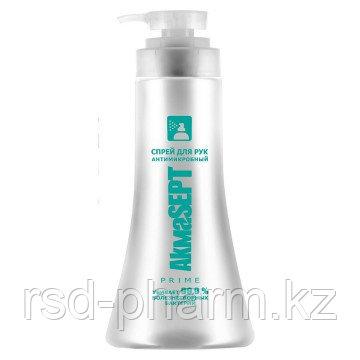 Спрей AkmaSept Prime санитайзер, антимикробный для рук, 5 л, фото 2
