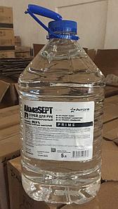 Спрей AkmaSept Prime санитайзер, антимикробный для рук, 5 л