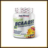BCAA 2:1:1 Vegan powder 200 гр (цитрусовый микс)