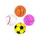 Надувной пляжный мяч BESTWAY Sport 2+ 31004 (41см, Винил)