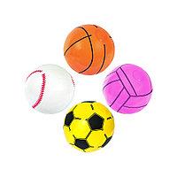 Надувной пляжный мяч BESTWAY Sport 2+ 31004 (41см, Винил), фото 1