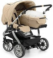 Какую коляску для детей – погодок выбрать