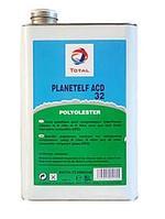 Масло компрессорное TOTAL PLANETELF ACD 32 (5Л)