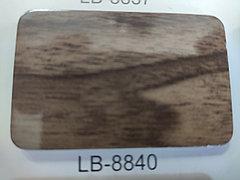 Алюкобонд LUXBOND Тёмное дерево 3 (12мкр)