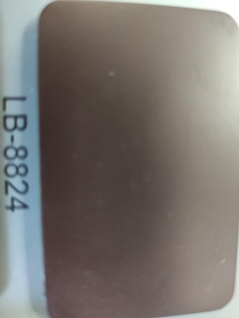 Алюкобонд LUXBOND Коричневый  3 (18мкр)