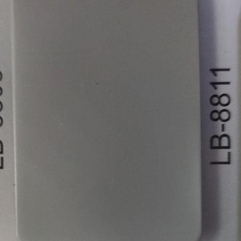 Алюкобонд LUXBOND Светло-серый матовый 3 (18мкр), фото 2