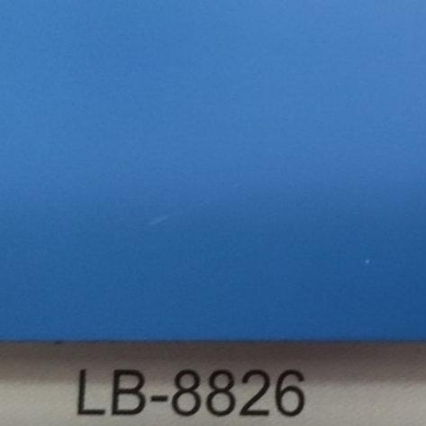Алюкобонд LUXBOND Синий матовый  3 (18мкр), фото 2