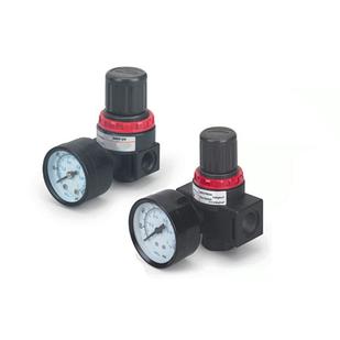 Регуляторы давления серии AR BR