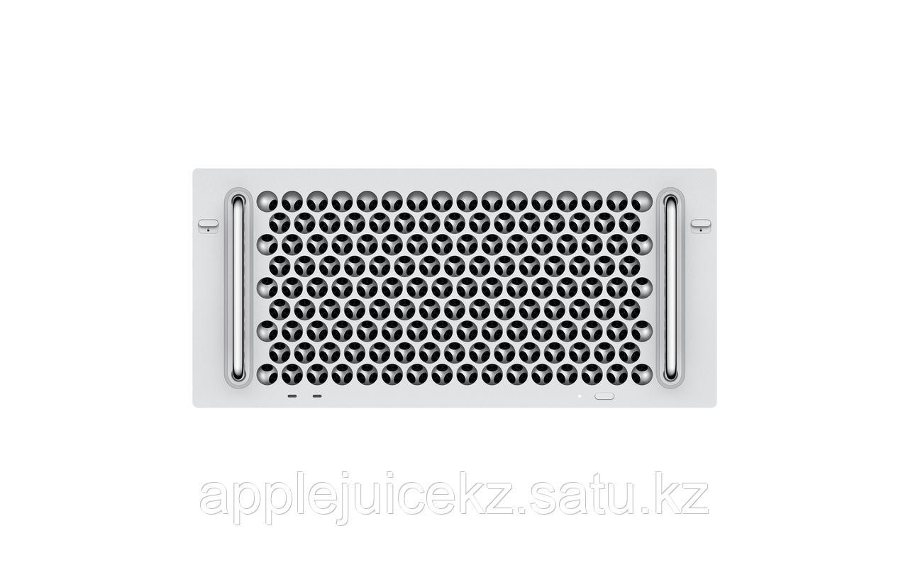 Apple Mac Pro 8-ядерный процессор Intel Xeon W с тактовой частотой 3,5 ГГц, ускорение Turbo Boost до 4,0 ГГц